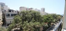 4.5 Pièces (4 ème étage) Ben Gurion 130m²