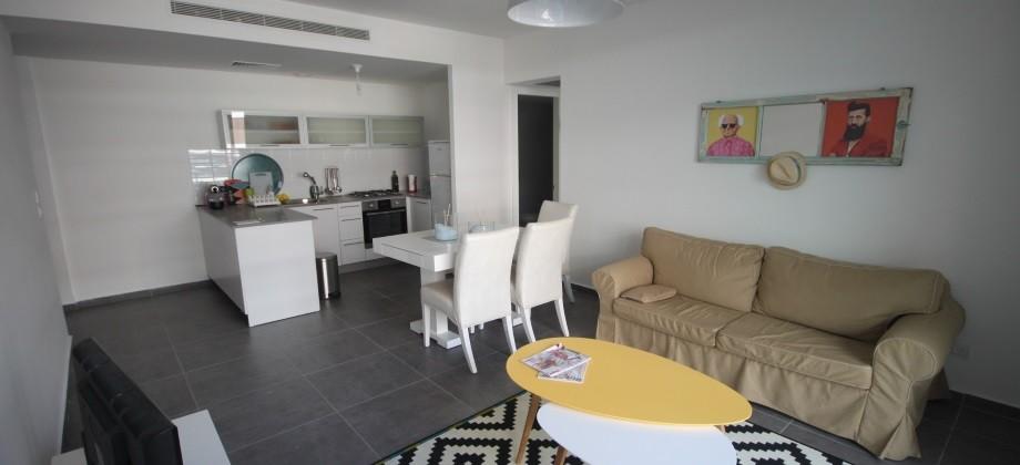 Vacances : 2 Pièces (4 ème étage) Florentine 58m²