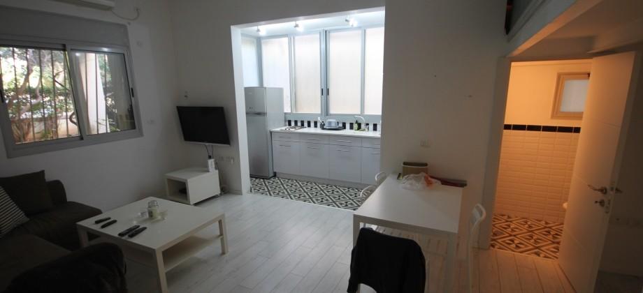 Duplex 3 Pièces (Rez de Chaussée) Motskin 58m²