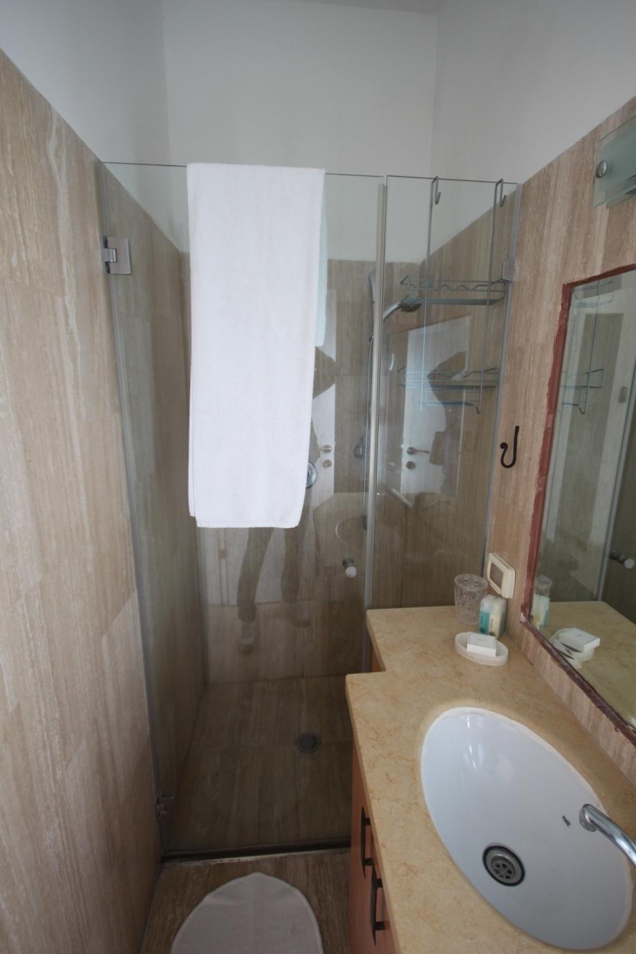 Salle de bain chambre open space for Salle bain chambre