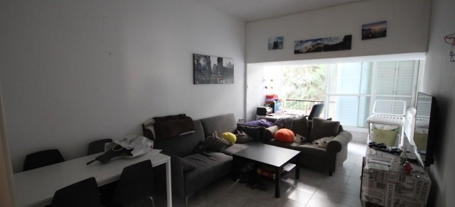3 Pièces (2 ème étage) Shlomo Ha Melech 65m²