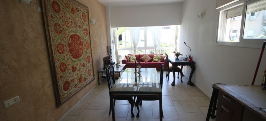 4 Pièces (4 ème étage) Lakish 85m²