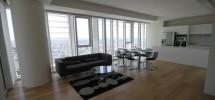 5 Pièces (20 ème étage) Rothschild 174m²
