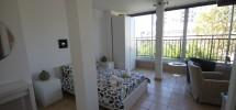 Studio (2 ème étage) Ben Yehuda – Vitkin 35m²