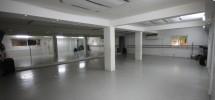 Espace Danse-Sport-Bureaux (Rez de Chaussée) 100m²