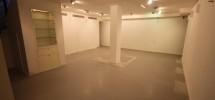 Centre Institut (3 Niveaux) Kikar Hamedina 260m²