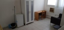 1.5 Pièce Meublé (1 er étage) Remez – Pinkas 31m²