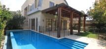 Villa Atypique 3 étage 850m² Kfar Shemaryahu
