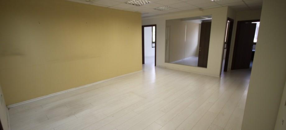 Bureaux (2 ème étage) Allenby / Ben Yehuda  250m²