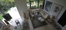 Villa (4 Niveaux) Quartier Afeka Nord Tel Aviv 400m²