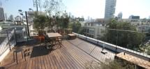 Penthouse (4 ème étage) Quartier Gordon 310m²