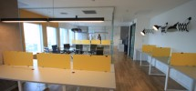 Bureaux (Etage Elevé) Azrieli 175m²