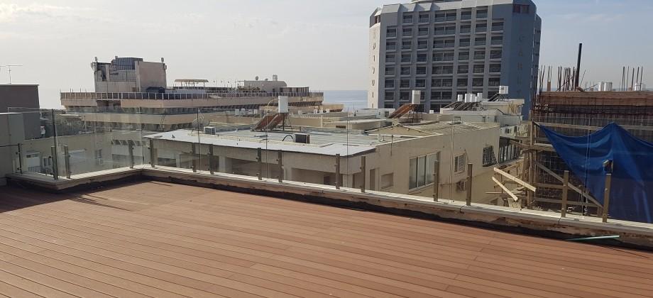 5 Pièces Duplex (5 ème étage) Quartier Mer 380m²