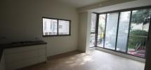 3 Pièces (1 er étage) Quartier Ben Gurion 75m²