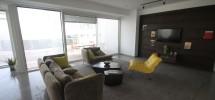 3 Pièces (5 ème étage) Rothschild 135m²