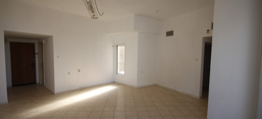 4 Pièces (3 ème étage) Ben Gurion 85m²