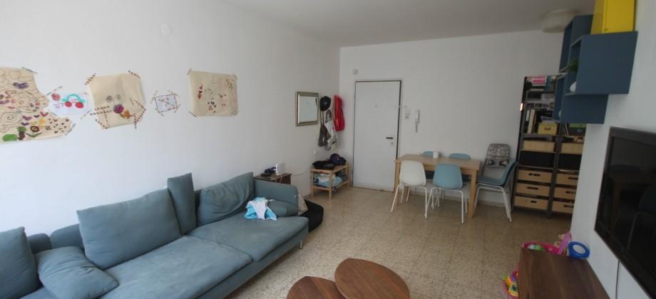 3 Pièces (2 ème étage) Bavli 65m²