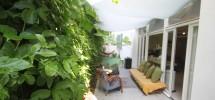VACANCES : 2 Pièces (Rez de Jardin) 55m² avec Jardin