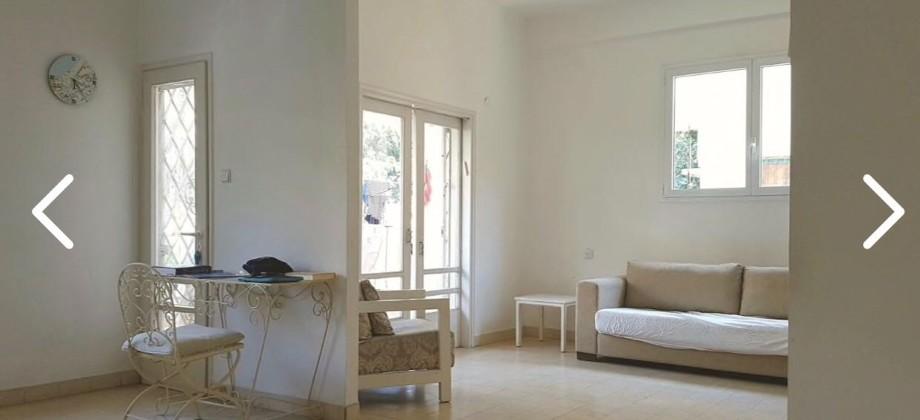3/4 Pièces meublé (1 er étage) Gordon 110m²