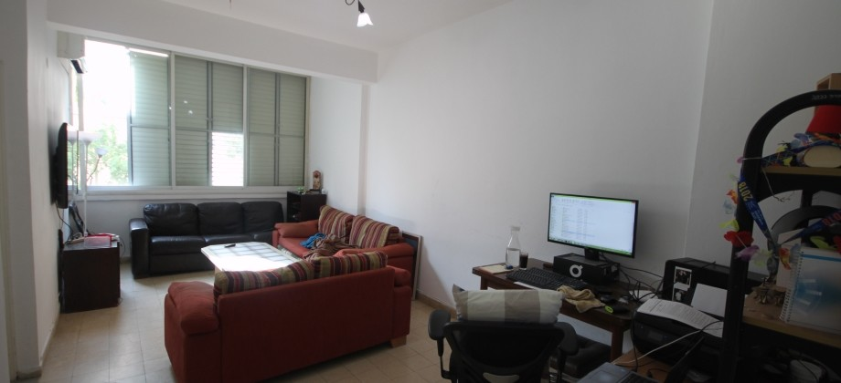 4 Pièces (1 er étage) Quartier Gan Haïr 85m²