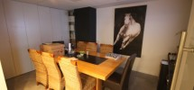 Bureaux (7 ème étage) Quartier Rothschild 700m²