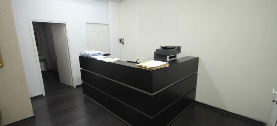 Bureaux (1er étage) Kikar Rabin 65m²