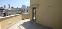 Duplex 3 Pièces (3 ème étage) Kerem Atemani 115m²