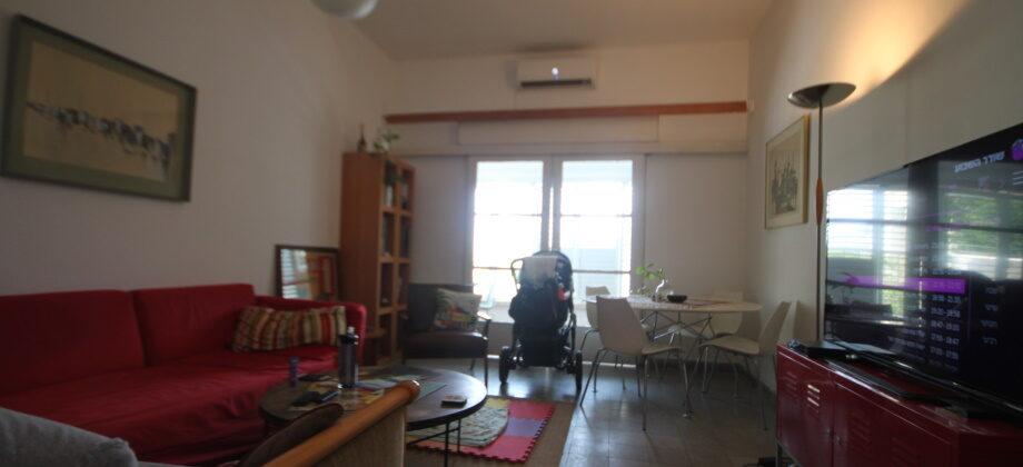 3 Pièces (3 ème étage) Spinoza 82m²