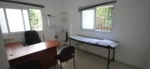 Bureaux (Rez de Chaussée) Shlomo Hamelech 40m²