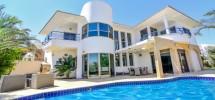 Villa 3 Niveaux avec Terrain et Piscine 458m² à EILAT