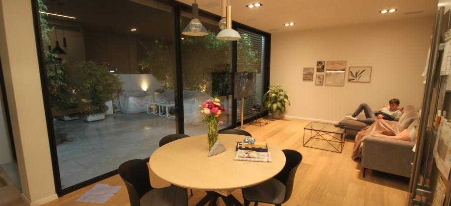 Duplex 5 pièces (5 ème étage) Quartier Bavli 180m²
