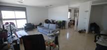 3.5 Pièces (étage élevé) Quartier Ben Gurion 110m²