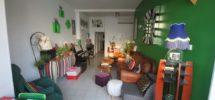 4 Pièces Meublé (3ème étage) Quartier kikar Rabin 100m²