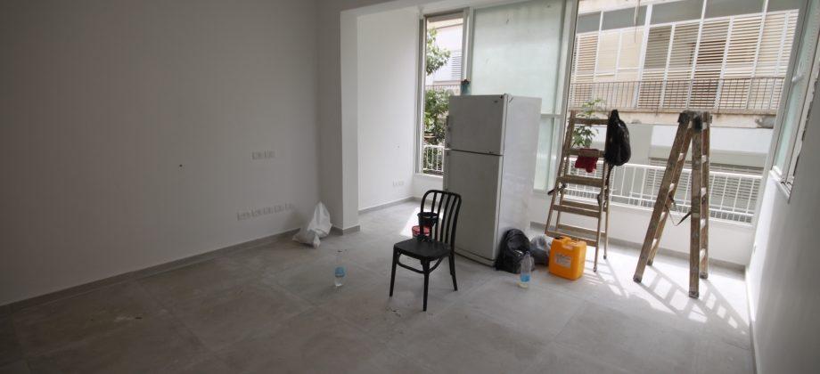 2 Pièces (1er étage) Quartier Gan Haïr 60m²