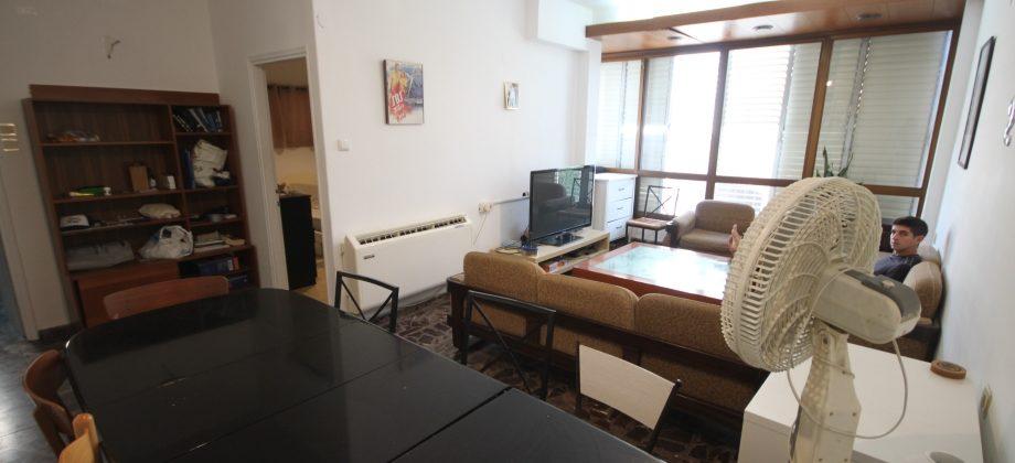 4.5 Pièces (2 ème étage) Hadassah 120m²