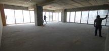Bureaux – Etage élevé-Tour Neuve Sarona- 400m²
