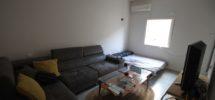 Studio (2 ème étage) Frishman 40m²