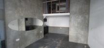 Magasin Quartier Kikar Rabin 30m²+12m²