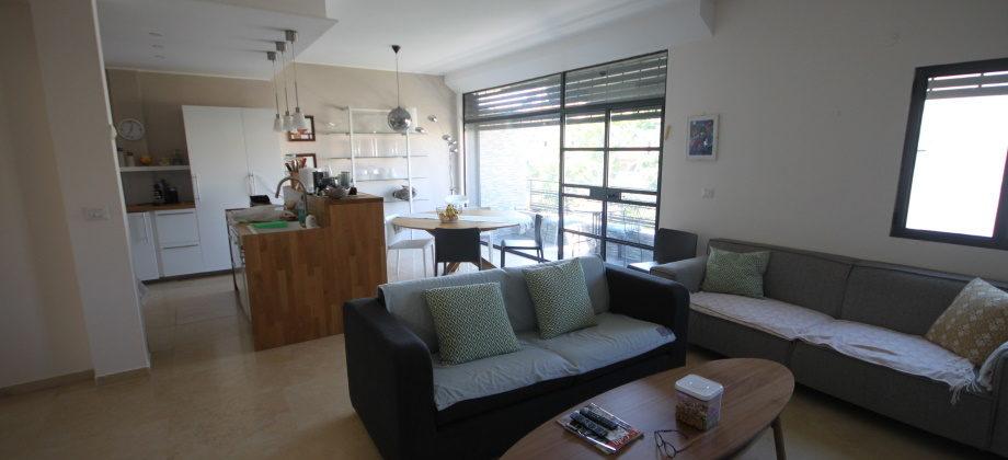3 Pièces Meublé (3 ème étage) Quartier Milano 90m²