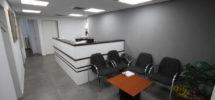 Bureaux (2 ème étage) Kikar Rabin 135m²