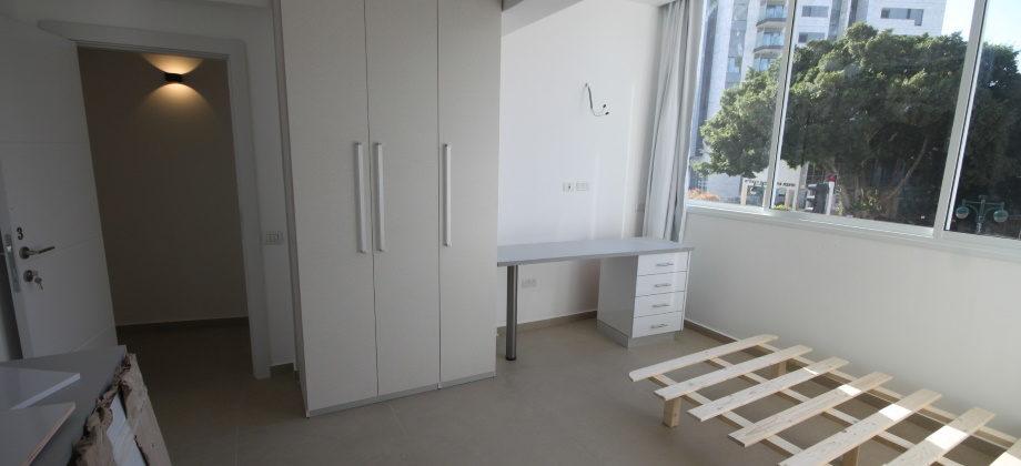 4 Pièces (2 ème étage) Hertlz RAMAT GAN 100m²