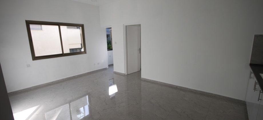 3 Pièces (3 ème étage) Quartier Ben Gurion 55m²