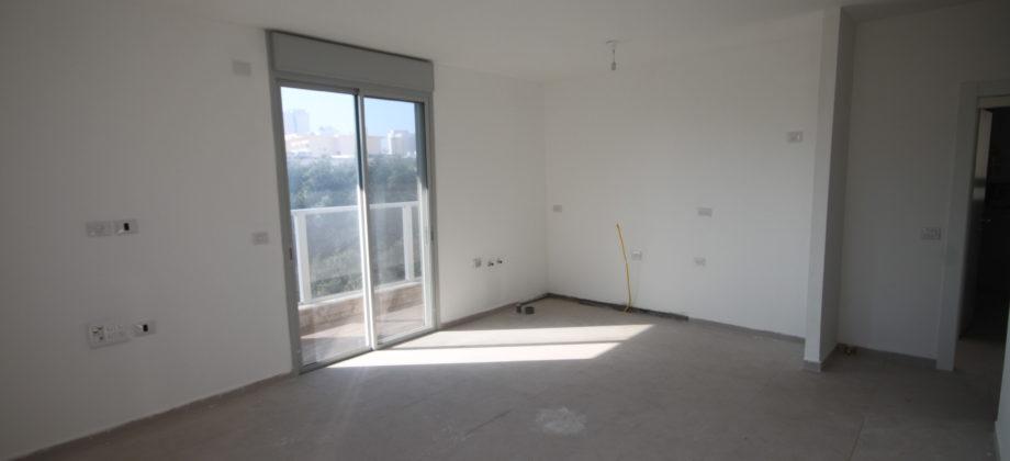 4 Pièces (4 ème étage) Dizengoff 80m²