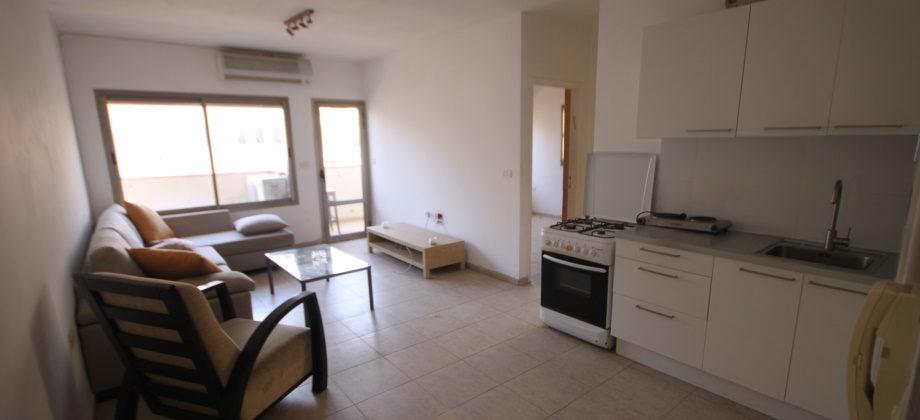 3 Pièces (3 ème étage) Ben Yehuda 60m²