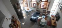 Duplex 4 Pièces Meublé Shuk Yafo 140m²