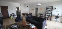 4 Pièces (7 ème étage) David Hamelech 156m²