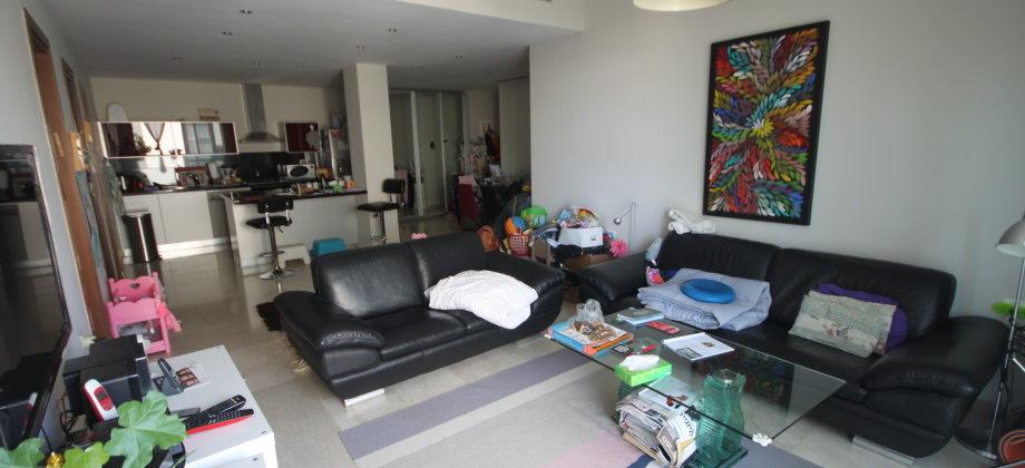 2.5 Pièces Meublé (3 ème étage) Shenkin 81m²