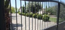 2 Villas/Terrain Agricole (Ouest Netanya) 28.000 m²