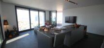 2.5 Pièces (15 ème étage) «White City Tower» 112m²