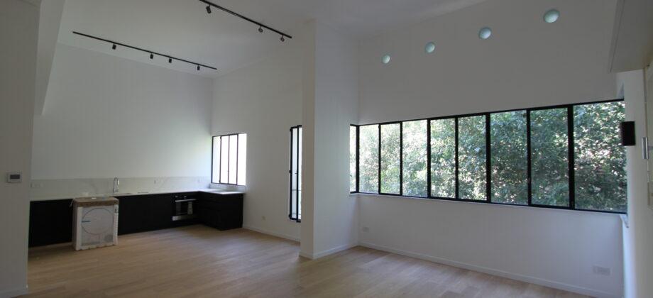3 Pièces (2 ème étage) Quartier Hen 103m²